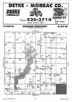 Map Image 031, Faribault County 2002